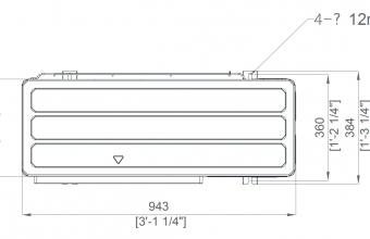Nordic-4-kryptės-kasetės-išorinio-bloko-brėžinys-10.0-11.2-kW-trifazis-įrenginys