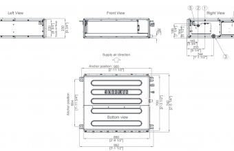 Nordic-3.5-4.3-kW-kanalinio-kondicionieriaus-vidinis-blokas-2
