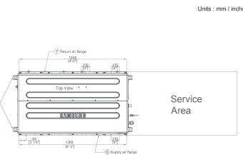 Nordic-12.5-14.0-kW-kanalinio-kondicionieriaus-vidinis-blokas