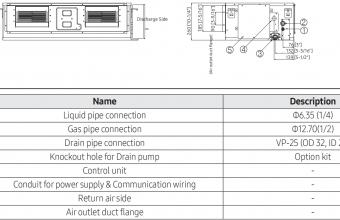 Multi-split-konsolės-brėžinys-5.2-5.6-kW-2