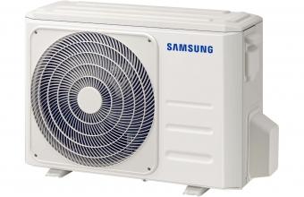 Sieninio-Silver-kondicionieriaus-3.5-3.8-kW-išorinis-blokas