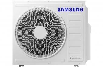Samsung-multi-split-sistemos-6.8/8.0-kW-išorinis-blokas