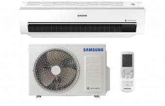 Samsung-komercinės-klasės-sieninis-2.6/3.3-kW-oro-kondicionieriaus-komplektas