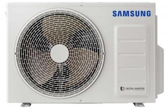 Samsung-komercinės-klasės-sieninio-2.6/3.3-kW-oro-kondicionieriaus-išorinis-blokas