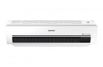 Samsung-komercinės-klasės-sieninio-5.0/6.0-kW-kondicionieriaus-vidinio-bloko-brėžinys