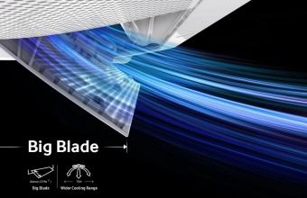 Big-blade