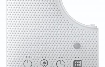 4Way 600x600 Receiver control lights panel