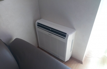 Konsolinis-kondicionierius