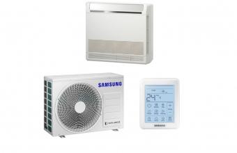 Samsung-konsolinio-tipo-5.0/5.6-kW-oro-kondicionieriaus-komplekto-koliažas
