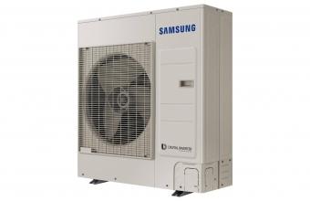 Samsung-palubinio-tipo-10.0-11.2-kW-oro-kondicionieriaus-išorinis-blokas-trifazis-įrenginys
