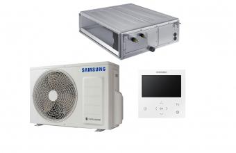 3.5-kW-vidutinio-slėgio-kanalinio-kondicionieriaus-koliažas
