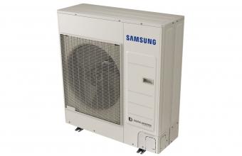 Vidutinio-slėgio-kanalinio-oro-kondicionieriaus-išorinis-blokas-10.0-11.2-kW-vienfazis-įrenginys