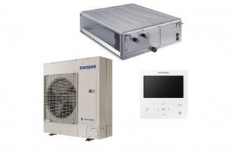 12.0-13.2-kW-vidutinio-slėgio-kanalinio-kondicionieriaus-koliažas-vienfazis