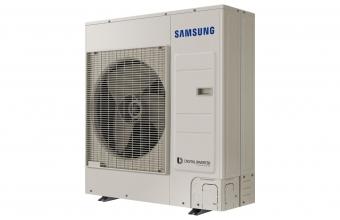 Vidutinio-slėgio-kanalinio-oro-kondicionieriaus-12.0-13.2-kW-išorinis-blokas-trifazis