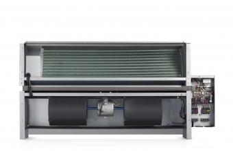 SAMSUNG-VRF-DVM-įmontuojamo-žemo-slėgio-3.6-4.0-kW-oro-kondicionieriaus-vidinis-blokas-3