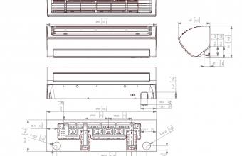 Nordic-Comfort-sieninio-kondicionieriaus-vidinis-blokas-2.50-3.20-kW