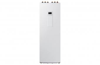 16.0/14.0kW oras-vanduo monobloko komplekto tūrinis šildytuvas