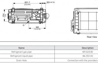 AC026-035RXADKG-išorinių-blokų-brėžinys-2