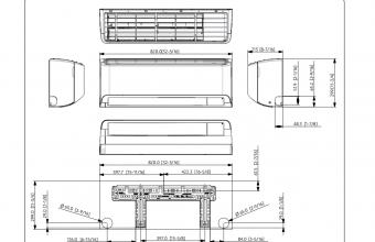 AC026TNXDKG-AC035TNXDKG-vidinio-bloko-brėžinys
