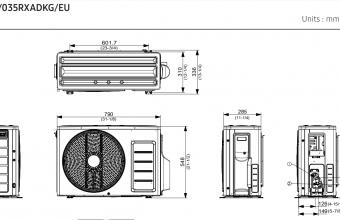 AC035RXADKG-išorinio-bloko-brėžinys