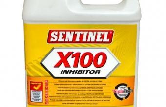 Inhibitorius Sentinal X100