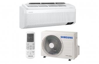 SAMSUNG-sieninis-bevėjis-2.5-3.2-KW-oro-kondicionieriaus-su-PM1.0-filtru-komplektas