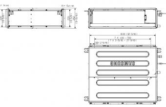Vidutinio-slėgio-kanalinio-kondicionieriaus-vidinis-blokas-3.5-4.0-kW-2
