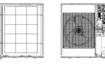 Vidutinio-slėgio-kanalinio-kondicionieriaus-išorinio-bloko-brėžinys-9.0-10.0-kW-trifazis-įrenginys-3
