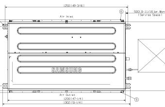 Vidutinio-slėgio-kanalinio-kondicionieriaus-vidinis-blokas-12.0-13.0-kW-vienfazis-įrenginys