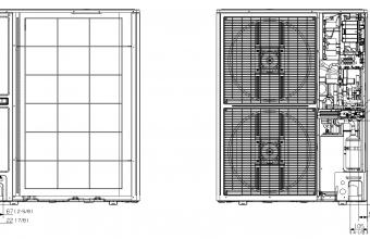 Kanalinis-vidutinio-slėgio-13.40-15.50-kW-oro-kondicionieriaus-komplektas-3