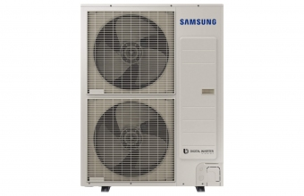 Vidutinio-slėgio-kanalinio-oro-kondicionieriaus-išorinis-blokas-13.4-15.5kW-vienfazis-įrenginys
