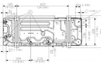 Kanalinis-vidutinio-slėgio-13.40-15.50-kW-oro-kondicionieriaus-komplektas-trifazis-įrenginys-4