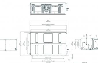 Aukšto-slėgio-kanalinio-kondicionieriaus-vidinis-blokas-18.0-20.0-kW