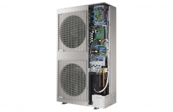 Aukšto-slėgio-kanalinio-oro-kondicionieriaus-išorinis-blokas-20.0kW-23.0kW-2